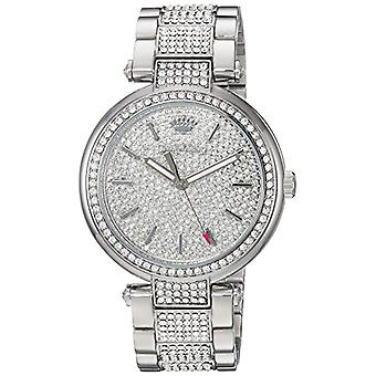 Juicy Couture Clock Woman Ref. 1901576