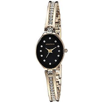 Horloge Armitron Donna Ref. 75/5243BKGP