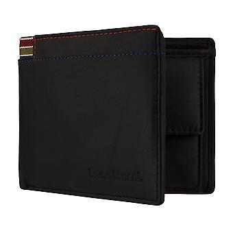 Bruno banani mężczyźni portfel portmonetka klucza etui portfel czarny 7354