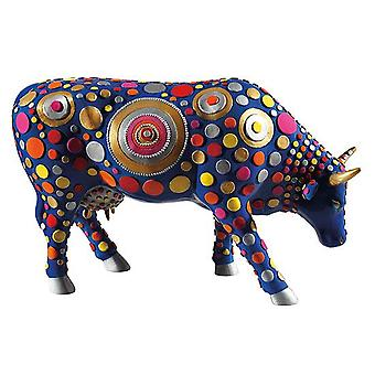 Cow Parade Cowpernicus (Large)