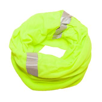 ProClimate Adults Unisex Reflective Multifunctional Headwear
