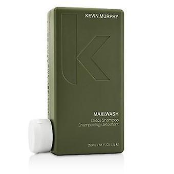 Kevin.murphy Maxi.wash (detox Shampoo - For Coloured Hair) - 250ml/8.4oz