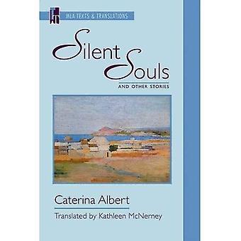 Âmes silencieuses et autres histoires (textes et traductions)