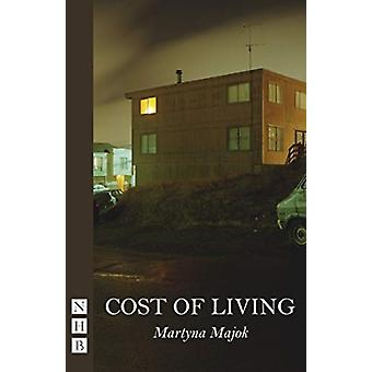 Cost of Living by Martyna Majok