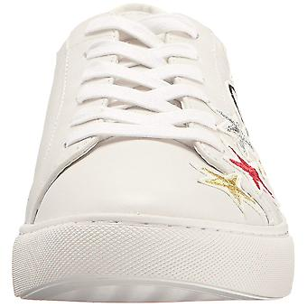 Kenneth Cole New York Womens NYC Fabric Low Top Lace Up Fashion Sneakers