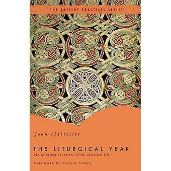 Joan Chittisterin liturginen vuosi
