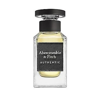 Abercrombie & Fitch autentisk mand EDT 50ml