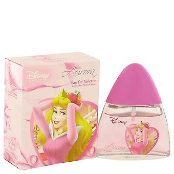 Disney Princess Aurora Eau De Toilette Spray By Disney   464976 50 ml