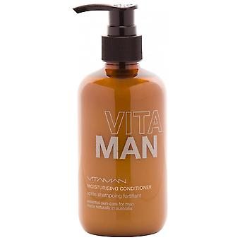 Apres-shampoing Homme - Fortifiant
