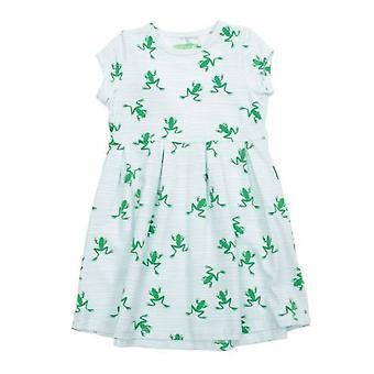 Lily Baba Hanna klänning grodor