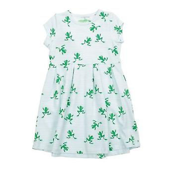 Lily Baba Hanna robe grenouilles
