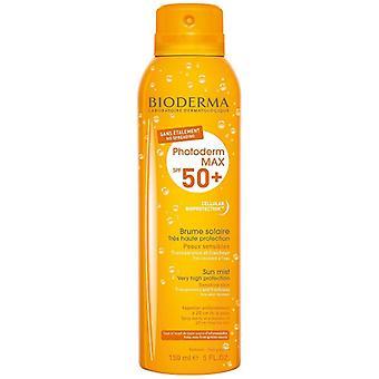 Bioderma Photoderm Max SPF50 + Soldimma 150ml