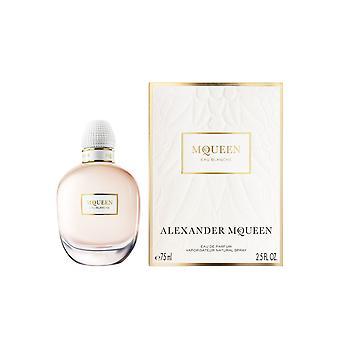 Alexander McQueen McQueen Eau Blanche Eau de Parfum Spray 75ml