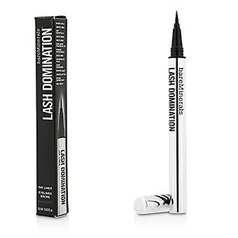 Bareminerals Bareminerals Lash Domination Ink Liner - Intense Black  0.6ml/0.02oz