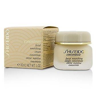 Shiseido Concentrate Crema Nutritiva 30ml/1oz