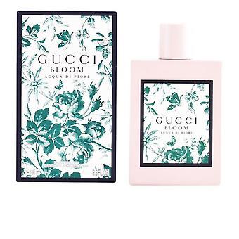 Women-apos;s Parfum Bloom Acqua Di Fiori Gucci EDT/50 ml