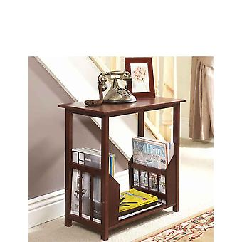 Maximex Complement 2-in-1 Organiser Side Table