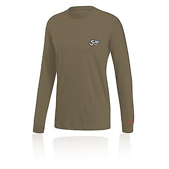 Five Ten Graphic Long Sleeve Top - AW20