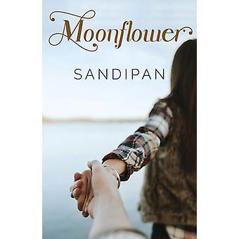 Moonflower by Sandipan