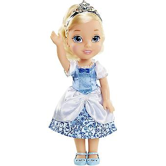 Disney Princess Toddler Doll Cinderella Big Doll 36cm