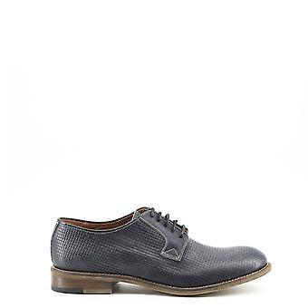 Made in Italia Original Men Spring/Summer Lace Up - Grey Color 29246