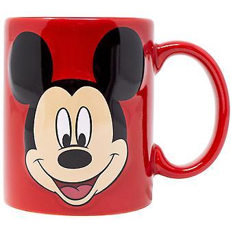 Disney Mikki Hiiri Kasvot 11 Unssi Muki