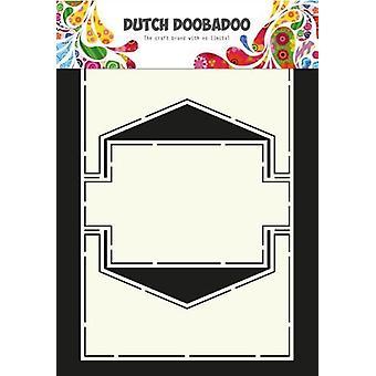 Dutch Doobadoo Dutch Card Art Swingcard 7 22x15cm 470.713.321