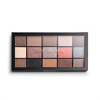 Make-up Revolution Reloaded palet-hypnotiserende