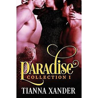 Paradise Collection 1 by Xander & Tianna