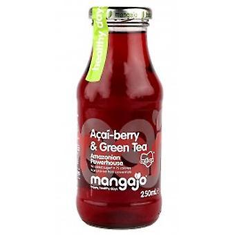 Mangajo - Goji Berry & Green Tea Drink