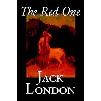 Die rote Linie von Jack London Fiction Klassiker Action-Adventure von London & Jack