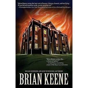 The Complex by Keene & Brian