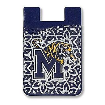 メンフィスタイガースNCAAファッション携帯電話財布
