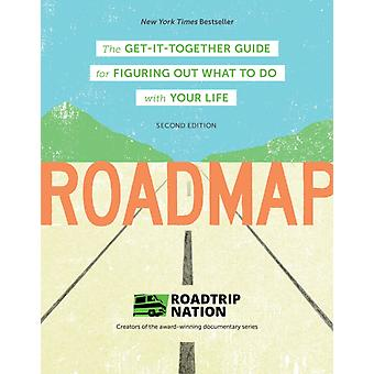 Roadmap by Brian McAllister