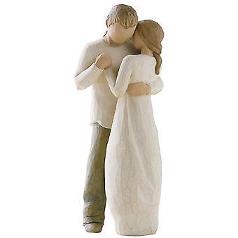 Willow Tree Promise Figurine