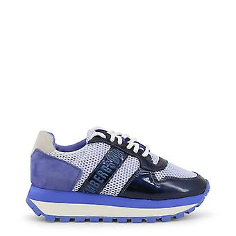 Woman fabric sneakers shoes b05015
