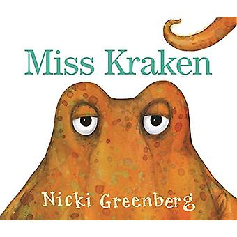 Miss Kraken by Nicki Greenberg - 9781911631699 Book