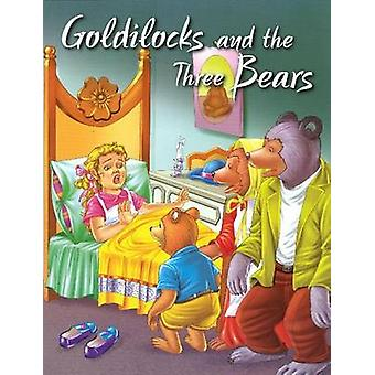 Goldilocks and the Three Bears by Pegasus - 9788131904756 Book