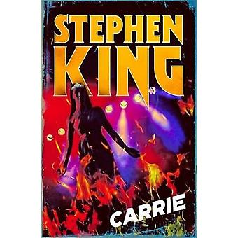 Carrie - Halloween edition by Stephen King - 9781529311112 Book