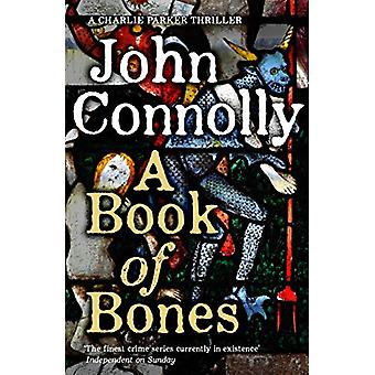 A Book of Bones - A Charlie Parker Thriller - 17.  From the No. 1 Bests