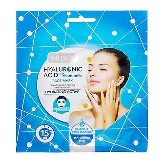 Face Mask ~ Hyaluronic Acid