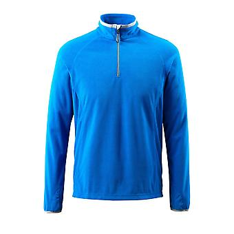 Mascotte metz pull polaire zip-cou 50148-239 - crossover, hommes