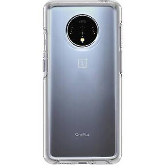 Otterbox Symmetry Back cover OnePlus 7T Transparent