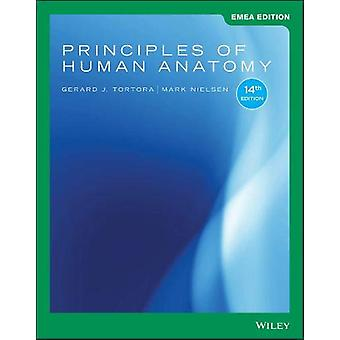 Principles of Human Anatomy by Gerard J. Tortora - 9781119587538 Book
