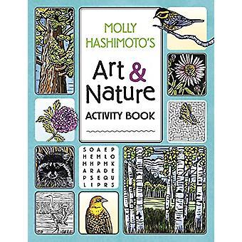 Molly Hashimoto's Nature Activity Book by Molly Hashimoto - 978076499