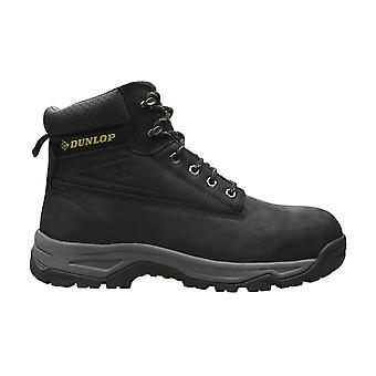 Dunlop Safety On Site Steel Toe Cap Safety Boots