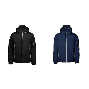 ID Mens Winter Soft Shell Jacket