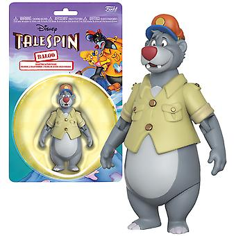 Talespin Baloo Action Figure