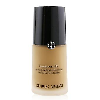 Giorgio Armani Luminous Silk Foundation - # 9 Natural Suede - 30ml/1oz