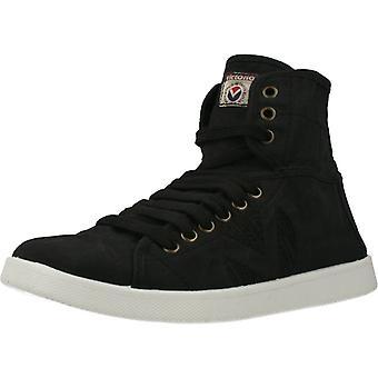 Victoria Sport / Sneakers 12500v Kleur Zwart